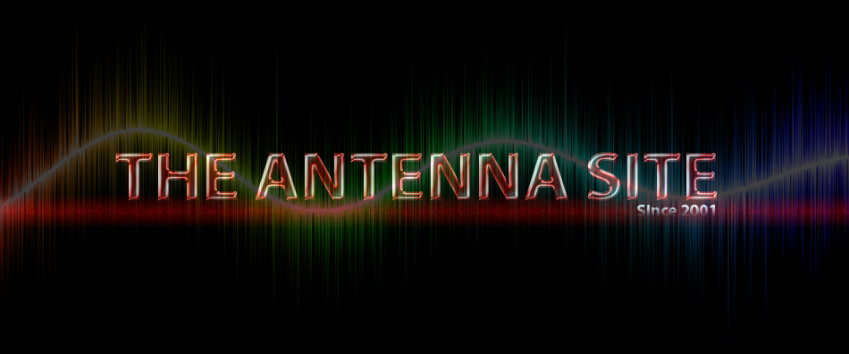 the antenna site